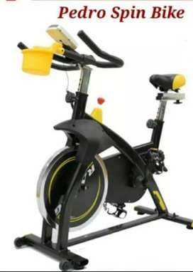 Sepeda fitnes Spining Bike  P E D R O