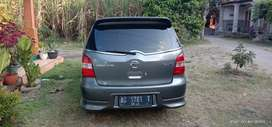 Mobil Bekas Nissan grand Livina 2013 xv