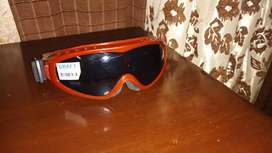 Goggles for Bikers Craft