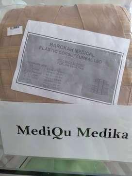 korset barokah medical lumbal M