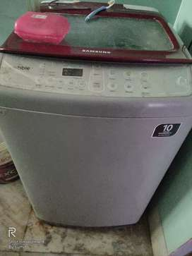 Samsung 6.2 kg fully automatic washing machine