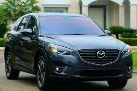 Mazda CX-5 GT Facelift 2015 CBU Japan Warranty! Cx5 crv fortuner trax