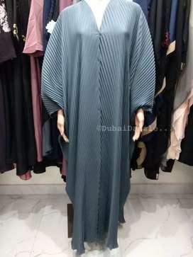 Dubai Dazzle Aabaya (Hijab/Nawab)
