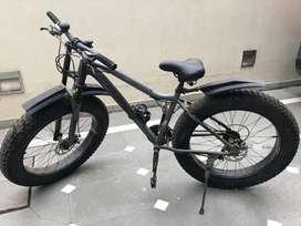 Fat bike for sale