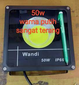 Lqmpu sorot LED 50w