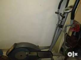 Elliptical Cross trainer for sale