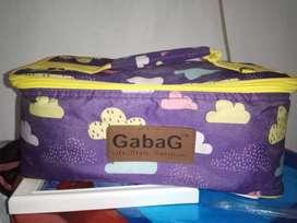 Tas Gabag tempat ASI