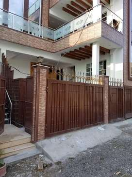 Newly built flat with all the facilites available