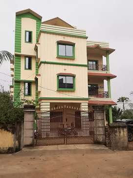 Newly home ready for rent For Home office & Guesthouse