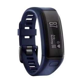 Smartwatch Garmin vivosmart HR Biru