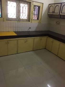 3 bhk flat for rent at anoop nagar in 22,000/-