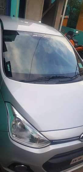 Hyundai i20 grand magna 2owner low KM RUN Vert expand condition