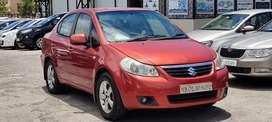 Maruti Suzuki SX4 ZXi, 2008, CNG & Hybrids