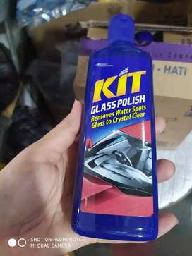 Kit polish kaca ( megah top )