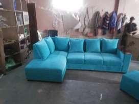 Sofa set at factory price