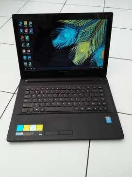 Laptop Lenovo G40 Slim i3 haswell