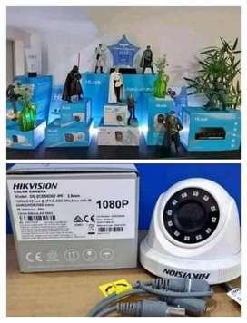 Jual kamera Cctv lengkap dengan pemasangan wilayah Cijati