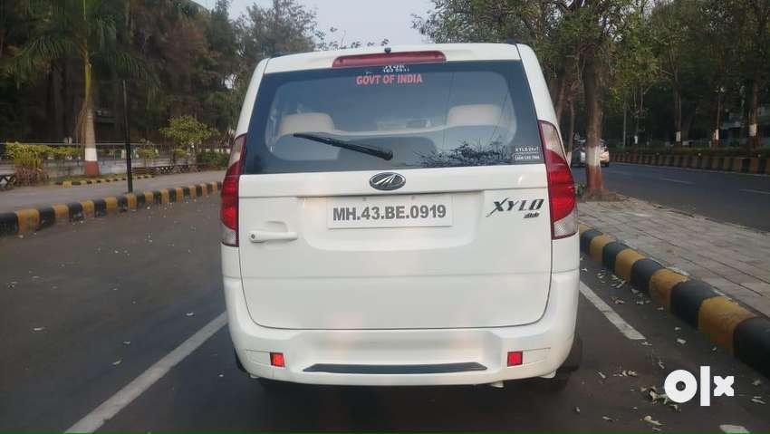Mahindra Xylo D4, 2016, Diesel