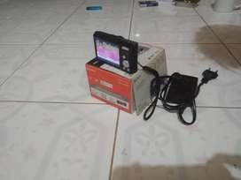 Sonny DSC W830 Cybershot