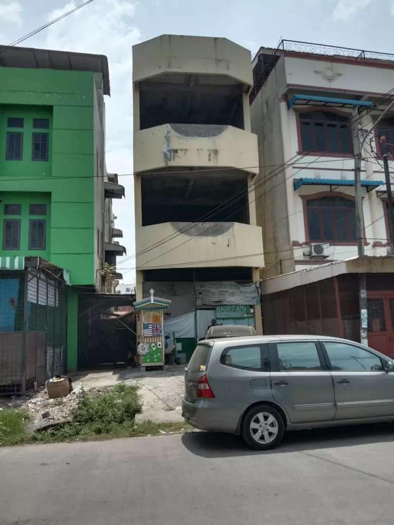Ruko Jl Bambu 2 Krakatau 0