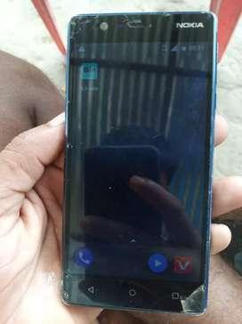 Nokia phone me koi problem nhi h