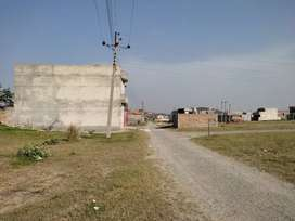 5 Marla Plot In Shah Mansur Township