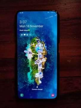 Samsung  A80  mobile