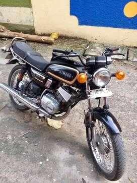 Yamaha RX 135 Good condition