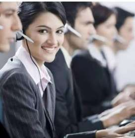 Urgent requirement for BPO call center and telecaller
