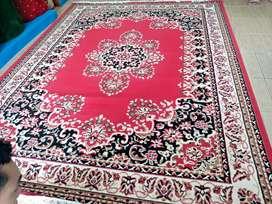 Karpet rumah shafira