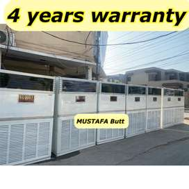 Acson 10 Ton cabinets 4 years warranty