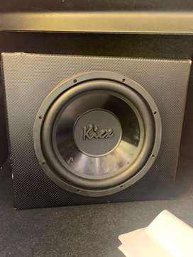 Speaker Audio Mobil Ori Fullset Nego