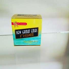 Cream NEW GAMAT EMAS
