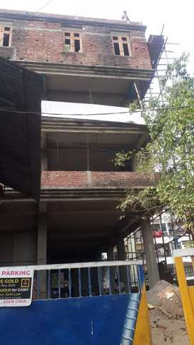 Independent whole building for rent