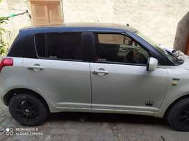 Maruti Suzuki Swift 2008 Diesel 75000 Km Driven