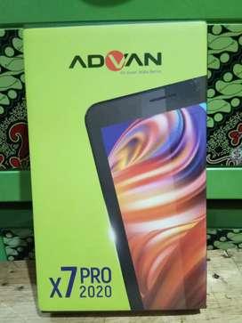 Advan X7 Pro 2020