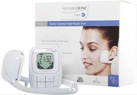 Slendertone Face For Women Tone the Muscles and Lift the Face (Importe