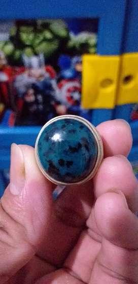 Batu Malukku Biru totol