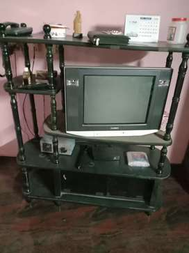 Tv stand without T.V.