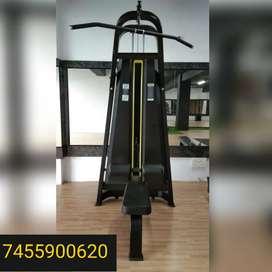 Gym full luxury setup manufacturer