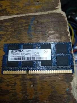 DDR3 pc 1600/ 12800 8 GB