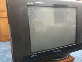 Nobel Tcl Series TV  21 inch