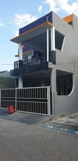 Rumah Kahuripan Nirwana Sidoarjo Kota