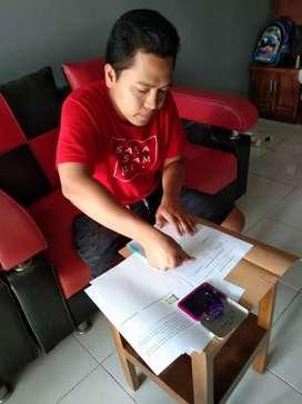 BOB JASA Pengurusan Pembuatan Pendirian PT CV UD Siup NIB Npwp Solo