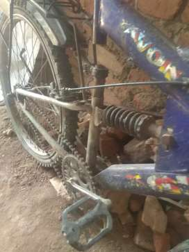 Avone Cycle Is good working condition