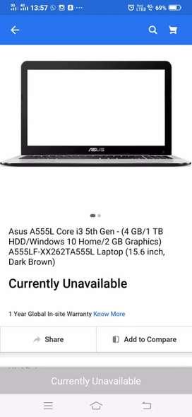 Asus A555L