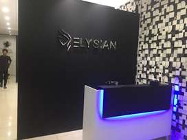 Newly Furnished Makeup Studio and saloon for sale !!