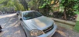 Chevrolet Optra 1.6, 2005, LPG
