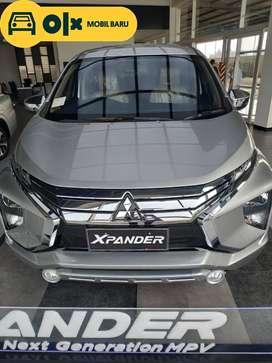 [Mobil Baru] Mitsubishi Xpander new 2019 Gebyar promo akhir tahun