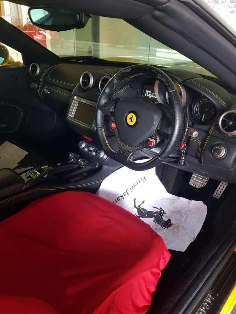Ferrari California 2012  Bandung Kota